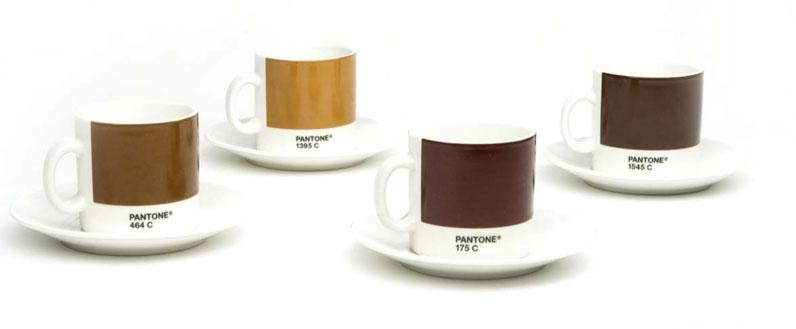 I Take My Coffee Pantone 464c Freutcake